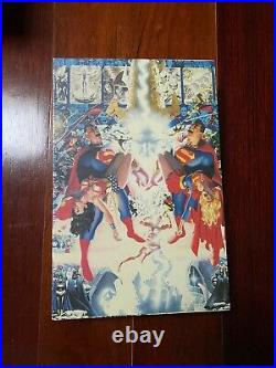 DC Absolute Edition Crisis on Infinite Earths New Sealed