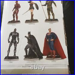 DC Collectibles Justice League Movie Wonder Woman Statue 13 Tall