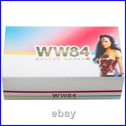 DC Comics Wonder Woman 1984 Limited Edition Replica Set (SDCC Excl) IN STOCK