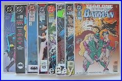 Detective Comics #1 Superman #1 Wonder Woman #1 The New 52 + Others. VF-NM