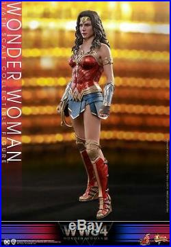 Hot Toys 1/6 MMS584 Wonder Woman 1984 Action Figure 12 Collectible Doll Presale