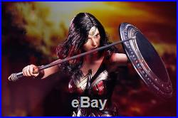 Hot Toys Justice League 1/6th scale Wonder Woman Collectible Figure MMS450 Hulk