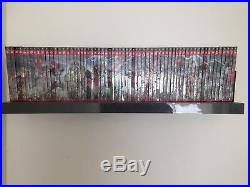 Marvel's Mightiest Heroes Comic Collection 1-60 + 63,87 & 94 (mostly sealed)