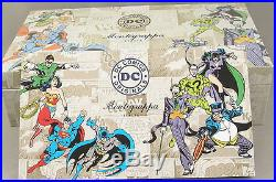 Montegrappa DC Comics Wonder Women Rollerball Pen New -Made In Italy 50% Off