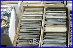 Personal Collection Of 5000+ Comics For Sale