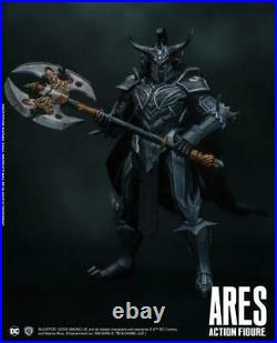 STORM COLLECTIBLES Ares Injustice Gods Among Us