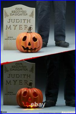 Sideshow Collectibles Halloween Michael Myers 1/6 Scale Figure IN STOCK