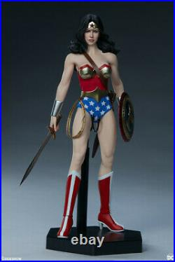 Sideshow Collectibles WONDER WOMAN 16 Scale Figure