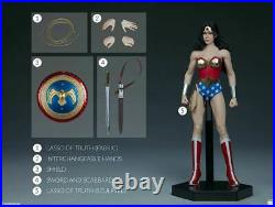 Sideshow Collectibles Wonder Woman 1/6 Scale Figure Unopened DC Comics