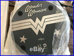 Sideshow Wonder Woman Premium Format Exclusive Statue Never Displayed