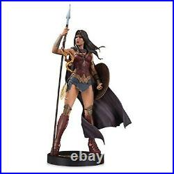 Statue Fully painted new in the box DC Designer Series Wonder Woman Jenny Frison