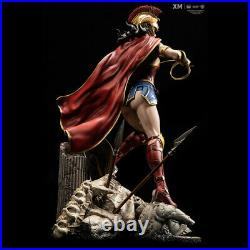 XM STUDIOS Wonder Woman Rebirth Sixth Scale 16 Statue Figure NEW SEALED